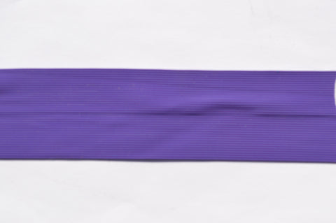 Purple Medium Grade Living Rubber-RRR13