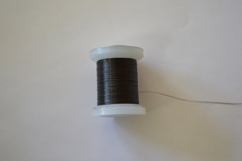 Kevlar Thread Black