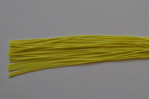 Chartreuse Fine Grade Living Rubber-Chartreuse