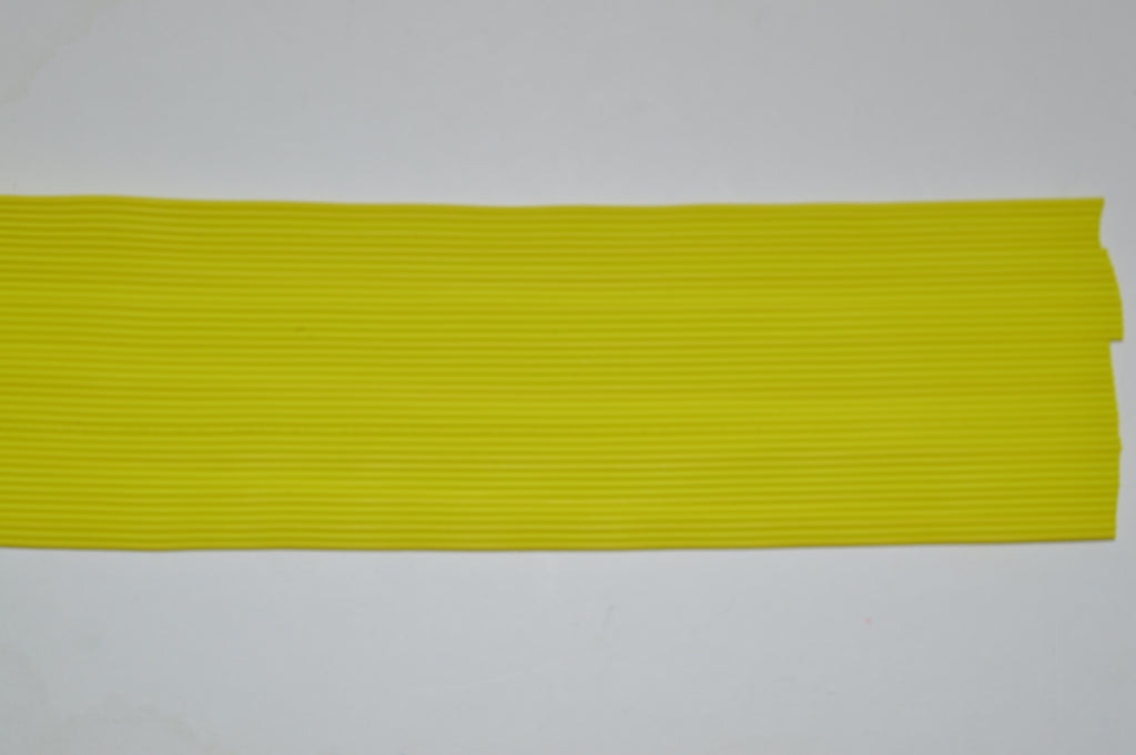 Green Chartreuse Heavy Grade Living Rubber HBR5
