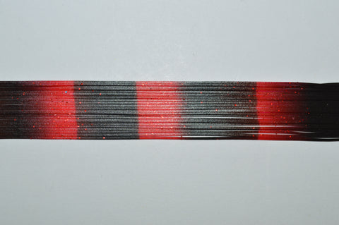 Black Red/Red Stripe-S23
