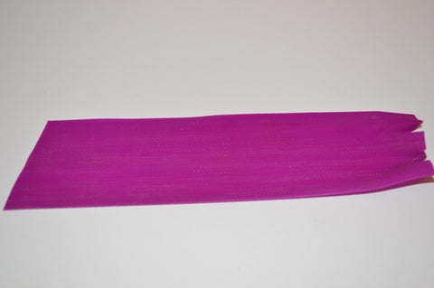 Fuschia Fine Grade Living Rubber-Fuschia