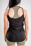 Ladies-Mesh-Training-Singlet-Back-Black-Shredded-Warfare