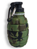Extendable Frag Bottle