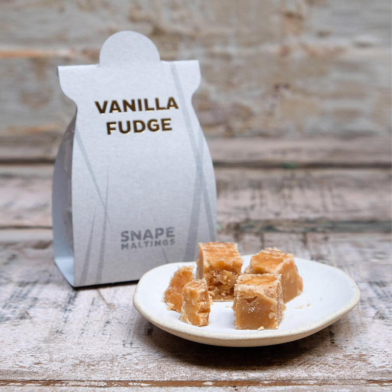 Snape Maltings The Snape Maltings Collection Vanilla Fudge