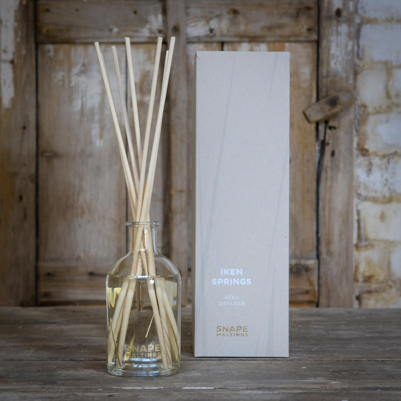 Snape Maltings Collection Iken Springs Diffuser