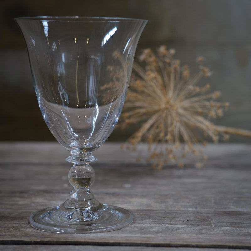 Snape Maltings Piano Red Wine Glass