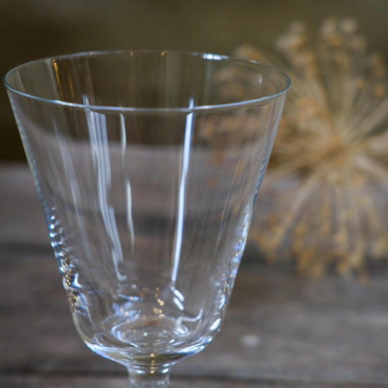 Snape Maltings France White Wine Glass