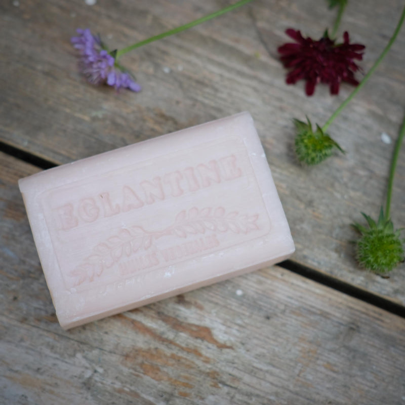 Snape Maltings Rose Marseilles Soap