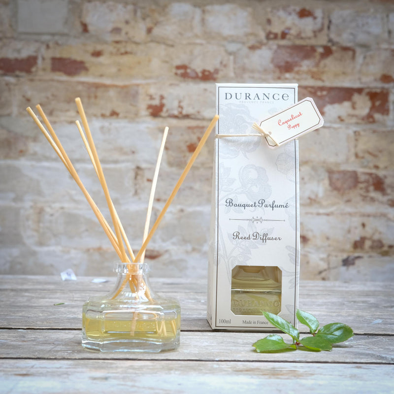 Snape Maltings Durance Poppy Diffuser