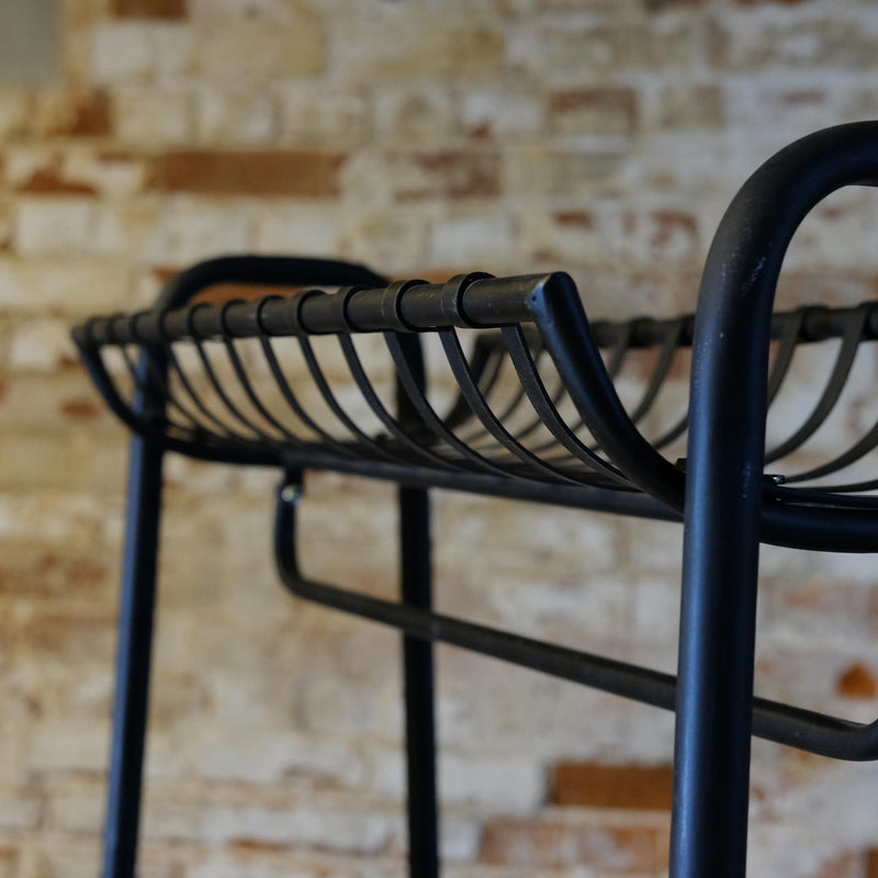 Snape Maltings Metal Clothes Rail