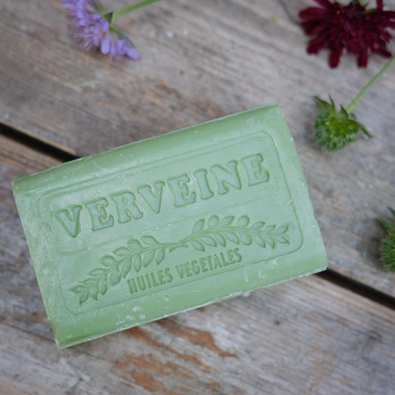 Snape Maltings Verbena Marseilles Soap
