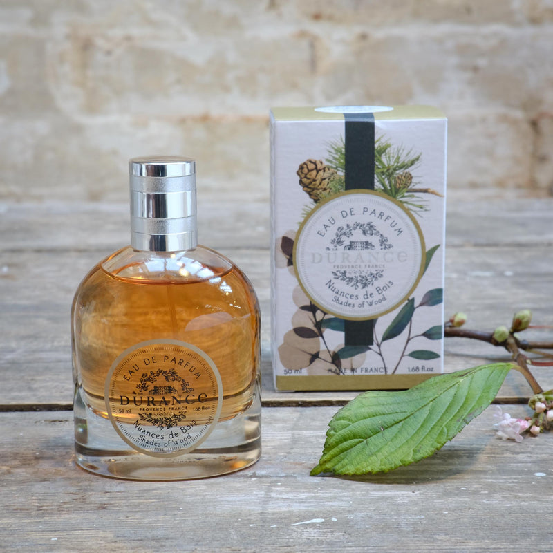 Snape Maltings Shades Of Wood Eau De Parfum