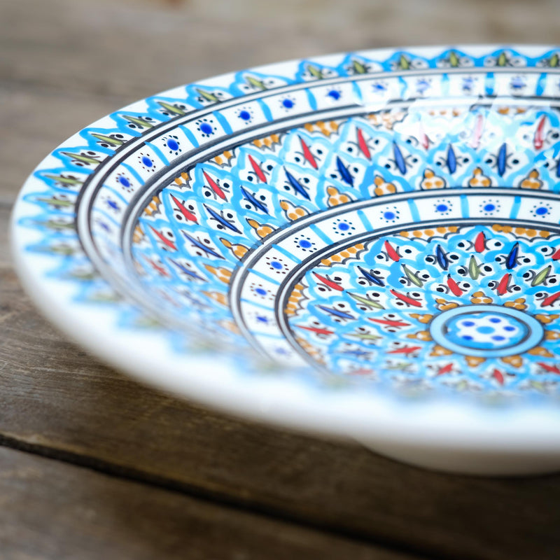 Arabesque Serving Bowl Extra Extra Large