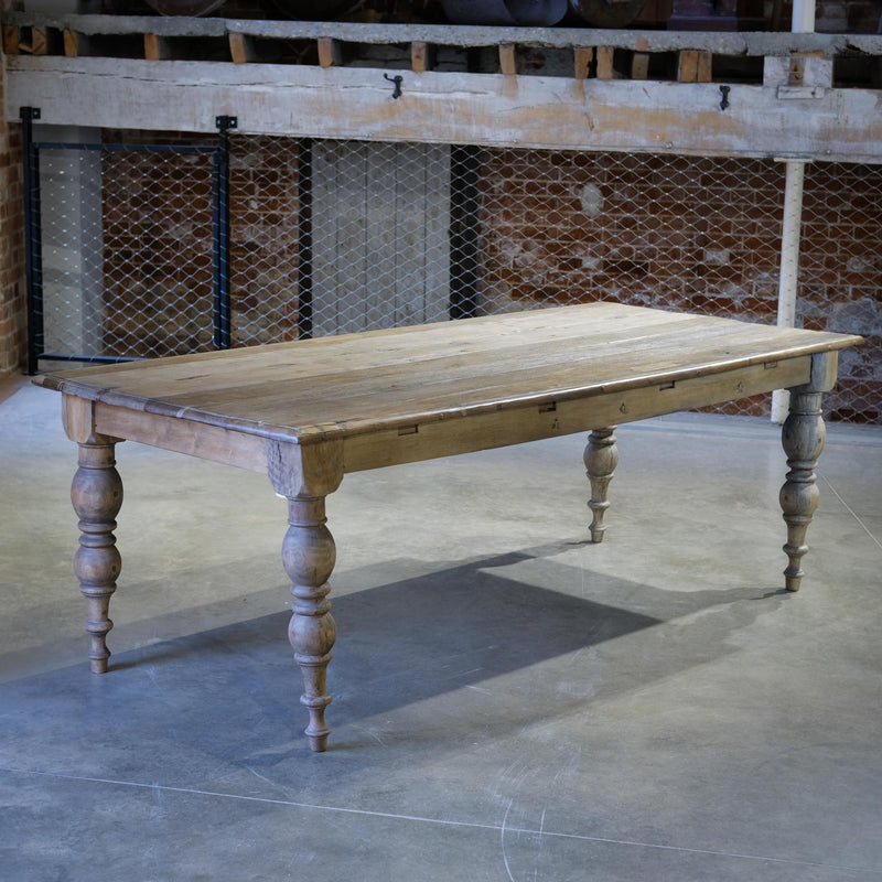 Snape Maltings Ashby Dining Table