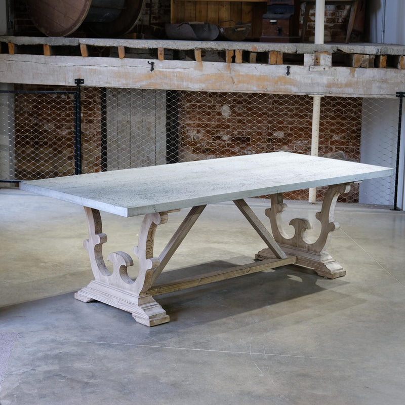 Snape Maltings Corton Dining Table