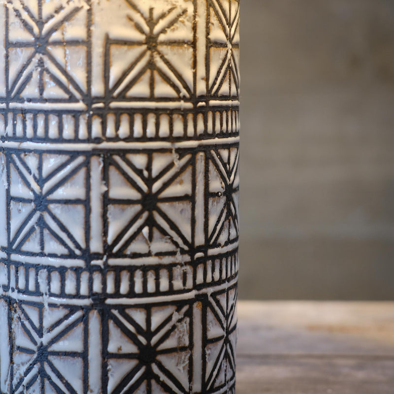 Snape Maltings Small Geometric Lamp
