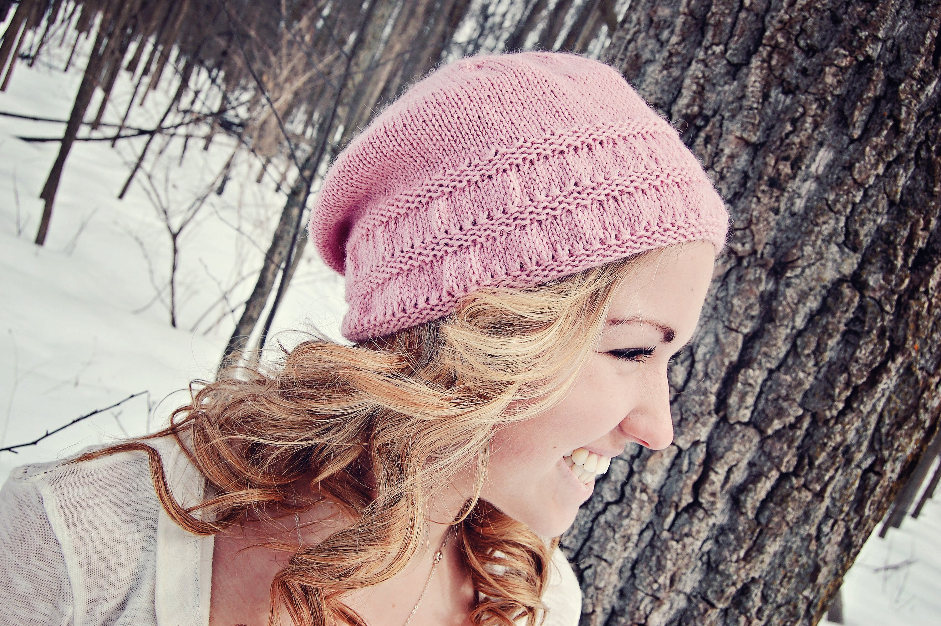 cc2eb50d96fb62 This is just one of the beautiful patterns found in Green Gables Knits.  Fellow knit wear designer and friend, Joanna Johnson is the author behind  the ...