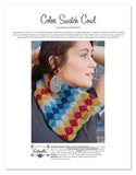 Color Swatch Cowl