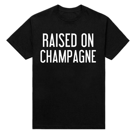 Raised On Champ. T-Shirt