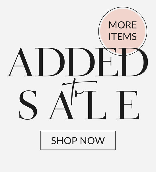 More items added sale shop now
