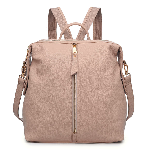 Kenzie Backpack - Natural view 4