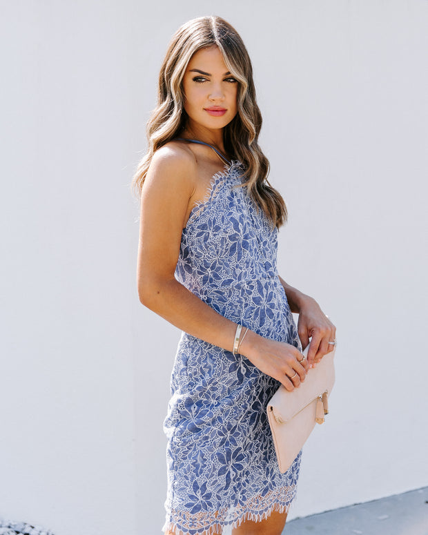 Tea For Two Lace Dress