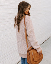 Townhouse Pocketed Knit Cardigan