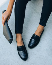 Chelsea Two-Tone Loafer view 2
