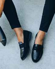 Chelsea Two-Tone Loafer view 8