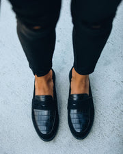 Chelsea Two-Tone Loafer view 6