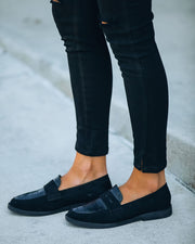 Chelsea Two-Tone Loafer view 3