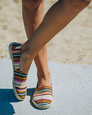 Ray Of Sunshine Canvas Espadrille view 11