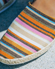 Ray Of Sunshine Canvas Espadrille view 4