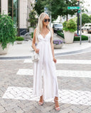 Turlington Cotton Jumpsuit
