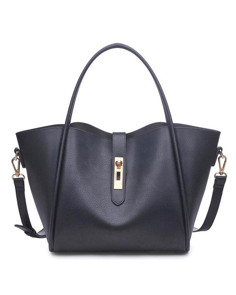 June Handbag - Black