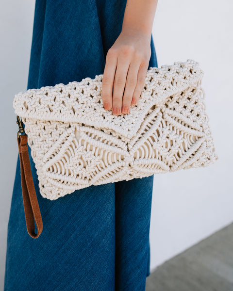 Patagonia Knit Clutch