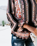 Express Yourself Blouse