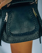Mini Highland Bag - Black view 4