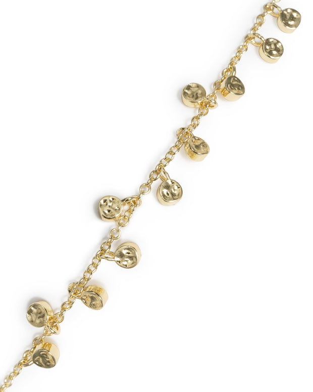 Gorjana - Chloe Mini Necklace - Gold view 6
