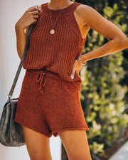 Rancho Rodeo Knit Shorts view 6