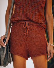 Rancho Rodeo Knit Shorts view 1