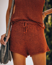 Rancho Rodeo Knit Shorts view 8
