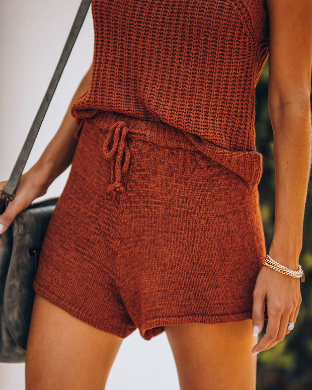 Rancho Rodeo Knit Shorts view 10