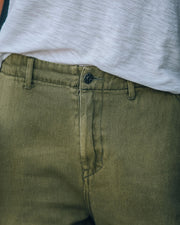On Target Cotton Pocketed Cargo Joggers view 4
