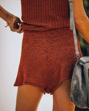 Rancho Rodeo Knit Shorts view 2