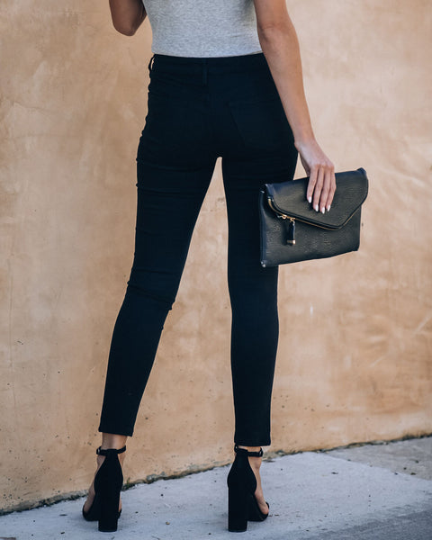 All Hail High Rise Skinny - FINAL SALE
