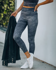 Rise And Grind Legging