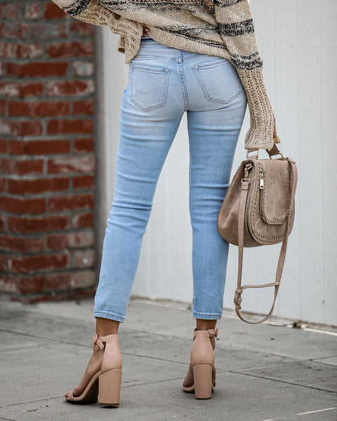 Vivacious Mid Rise Skinny - FINAL SALE