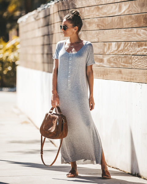 Houston Maxi Dress